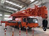 2003 Liebherr LTM1150.1 160 ton