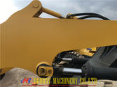 WA320-5 used wheel loader Komat