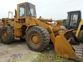 950E used wheel loader Caterpil