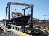 1997 70 ton Marine Travelift 70
