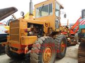 Used KOMATSU GD505A-