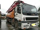 Used SANY-ISUZU Truck Mounted C