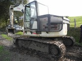 Used 2004 SCHAEFF TEREX HR42