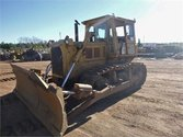Used Caterpillar D6C