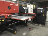 Used Amada Turret Pu