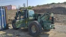 All-terrain forklift SKYTRAK MM
