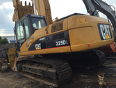 CATERPILLAR 325DL 320B 320C 320