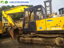Used Excavators for sale in Bangladesh   Machinio