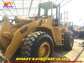 Used CAT 966F Wheel