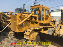 Used Caterpillar D8K bulldozer,