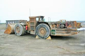 Used 2008 CATERPILLAR R1700G Un