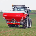Kuhn Fertilizer Spreader