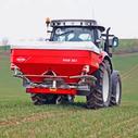 Kuhn Fertilizer Spreader
