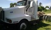 Used Kenworth Truck (no tender)