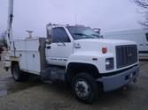GMC - Kodiak Service