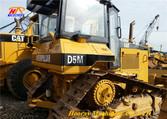Used caterpillar d5m
