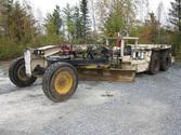 Used Getman RDG - 1504C Road Bu
