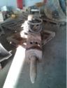 Used 2007 HB1056 OMAL Hydraulic
