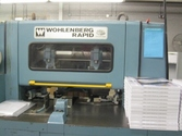 Used 1977 Wohlenberg 44FO Rapid