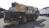 KOMATSU Crane LW250-3