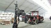 Used 2013 SANDVIK DS311DE ELECT
