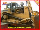 Used USA D8R CAT Bul