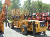 Used SANDVIK Tamrock M-60 Under
