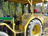 Used John Deere 5210 and 5220 U