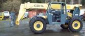 2006 Gehl RS6-42 Reach Lift For