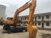 HYDUDAI 200-5 210-7 wheel excav