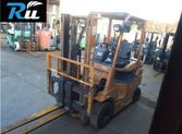 2001 TOYOTA COUNTER FORKLIFT BA