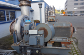 Linde Turbo Compressor for MVR