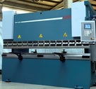 New JMT PBF 30200 Press Brake