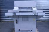 EBA 550 Hydraulic Programmable