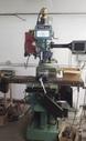 ProtoTRAK K3 CNC knee mill, 2-a