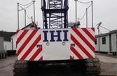 1991 IHI CCH500 50 ton Crawler