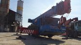 Used DEMAG AC 155 in
