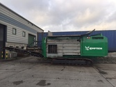 Used WASTE SHREDDERS