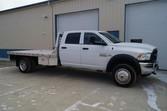 2014 Ram 5500 Tradesman – 11ft
