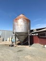 25 Ton Capacity Bulk Grain Bin