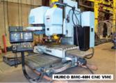 Hurco BMC-40H CNC Vertical Mach