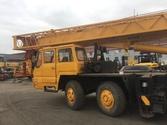 Used 50 ton TADANO T