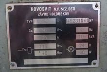 1987 TOS VO 63