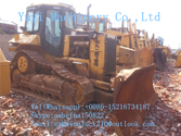 Used CATERPILLAR D6M