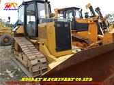 Used caterpillar bulldozer D5M
