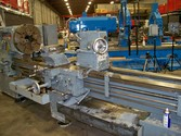 Used LeBlond Regal Lathe