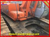 EX200-5 Used Tracked Excavator
