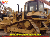 D4H Used Bulldozer