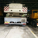 used 2003 demag ac50-1 50t truc