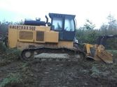 Galotrax 500 self-propelled mul